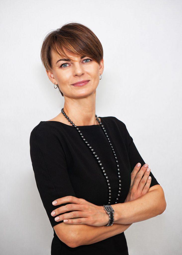 Katarzyna Mikowska Radca Prawny Wrocław
